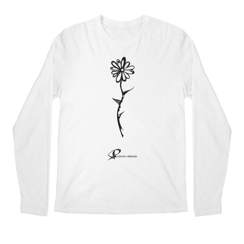 Flower C 2020 Men's Longsleeve T-Shirt by Ruckus + Riddles