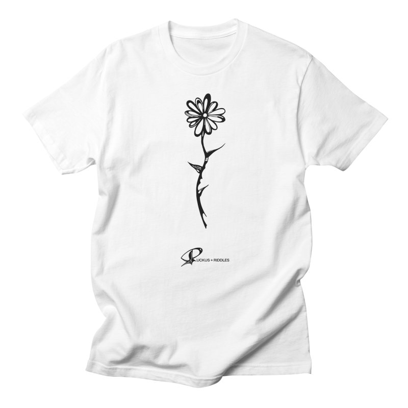 Flower C 2020 Men's T-Shirt by Ruckus + Riddles