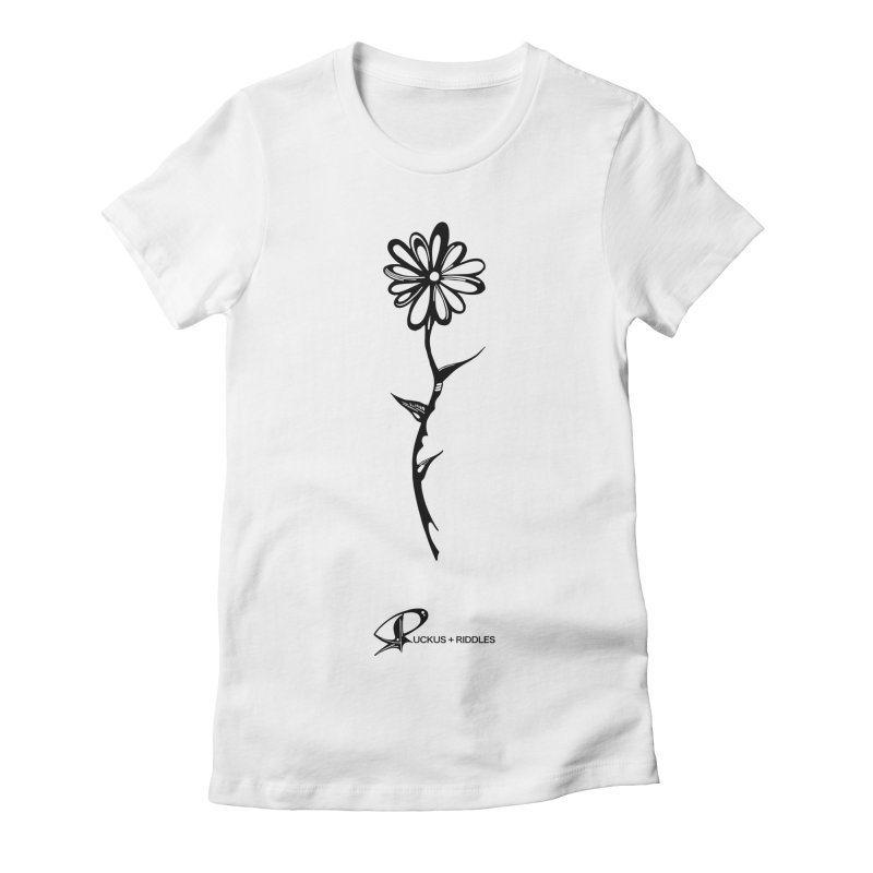 Flower C 2020 Women's T-Shirt by Ruckus + Riddles