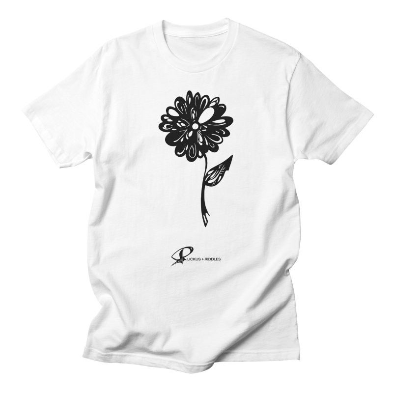 Flower D 2020 Men's T-Shirt by Ruckus + Riddles