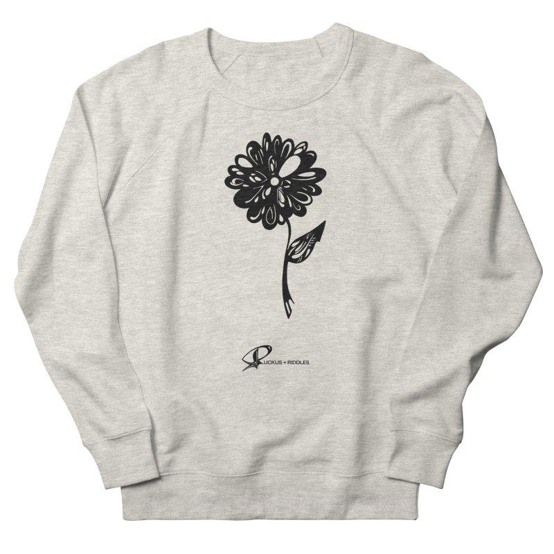 Flower D 2020 Women's Sweatshirt by Ruckus + Riddles