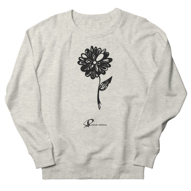 Flower D 2020 Men's Sweatshirt by Ruckus + Riddles