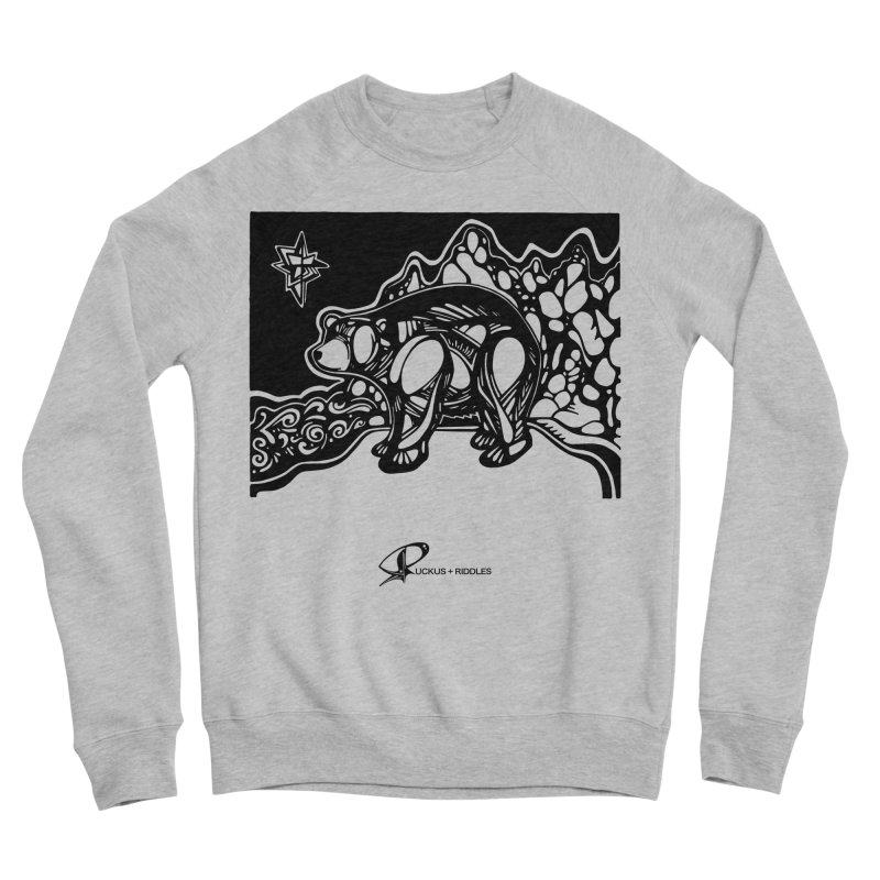 Bear 2020 Women's Sweatshirt by Ruckus + Riddles
