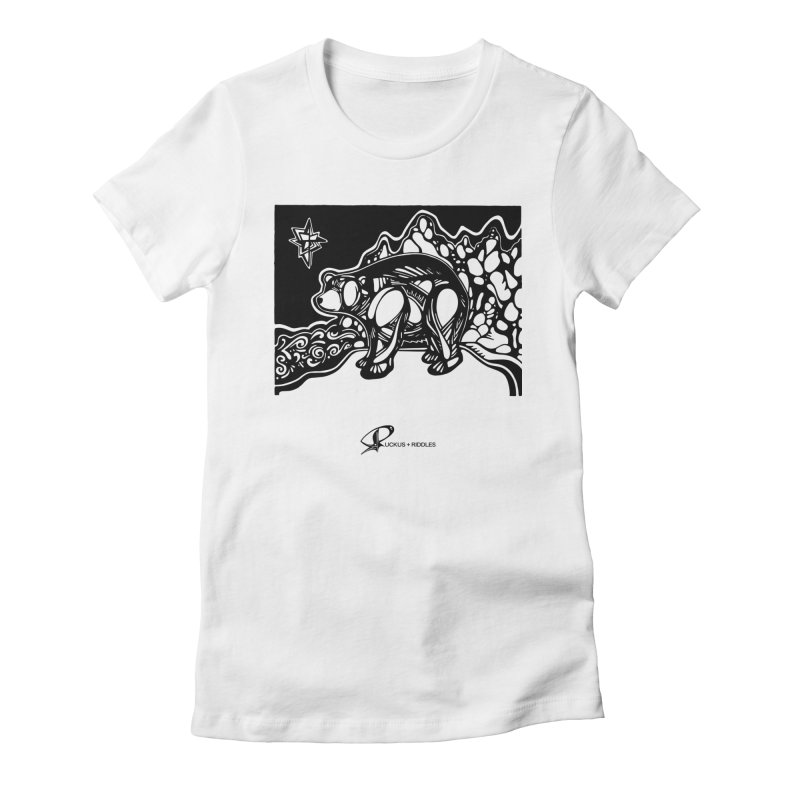 Bear 2020 Women's T-Shirt by Ruckus + Riddles