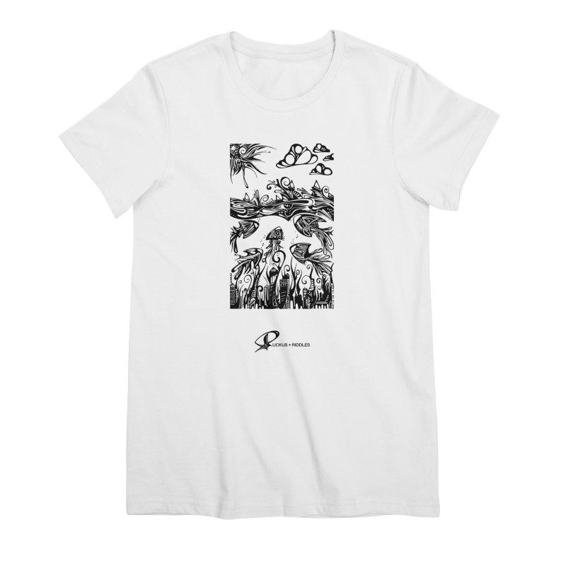 Fathomless 2020 Women's T-Shirt by Ruckus + Riddles