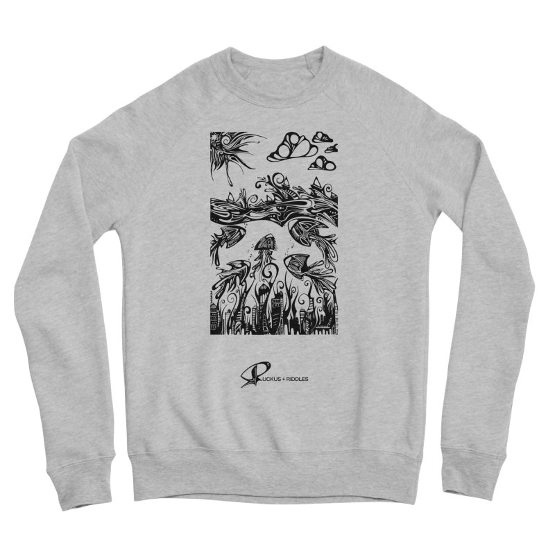 Fathomless 2020 Women's Sweatshirt by Ruckus + Riddles