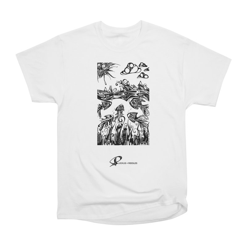 Fathomless 2020 Women's T-Shirt by Ruckus + Riddles