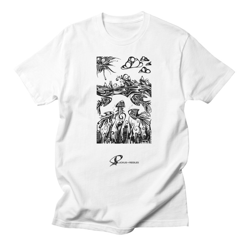 Fathomless 2020 Men's T-Shirt by Ruckus + Riddles