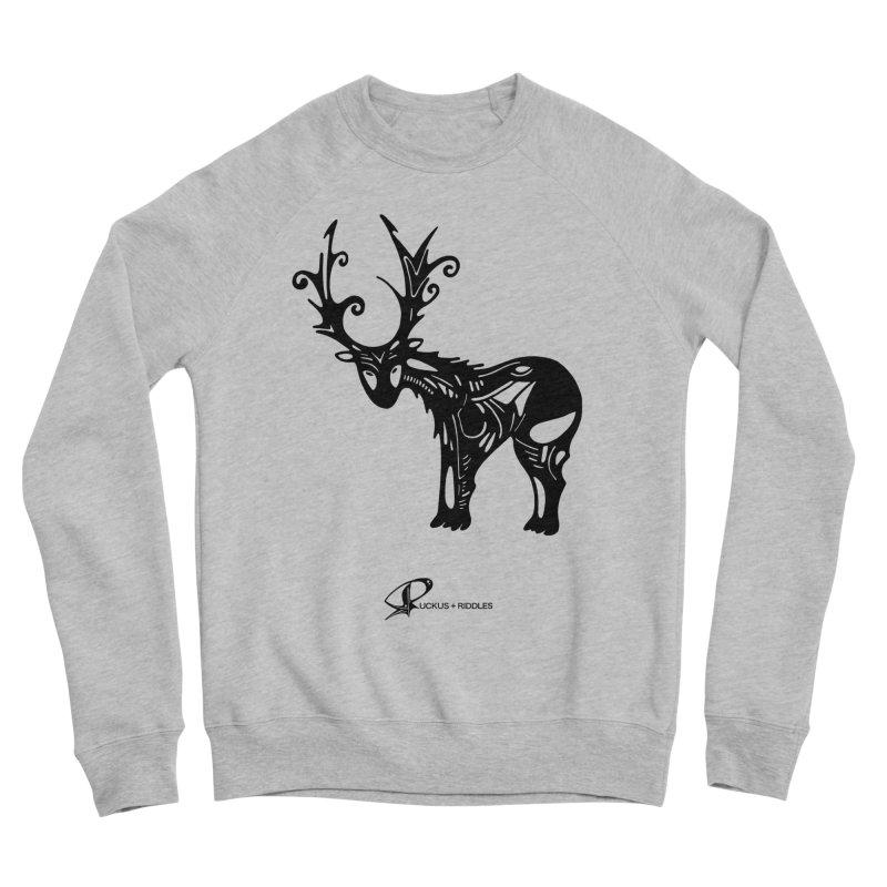 Reindeer 2020 Women's Sweatshirt by Ruckus + Riddles