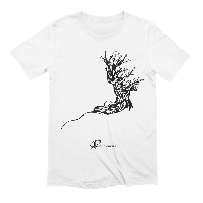 Men's None by Ruckus + Riddles