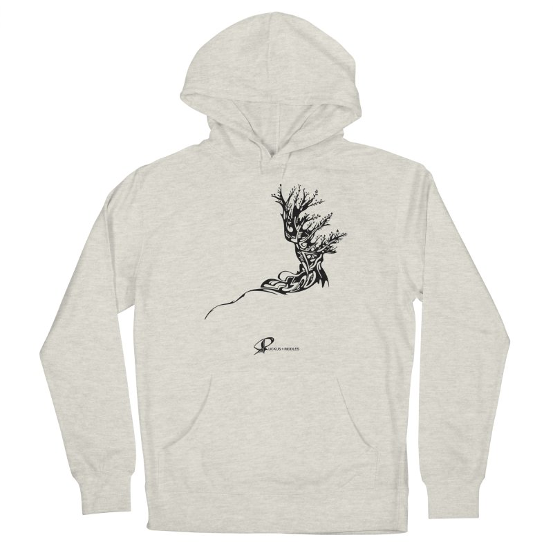 Tree 2020 Women's Pullover Hoody by Ruckus + Riddles