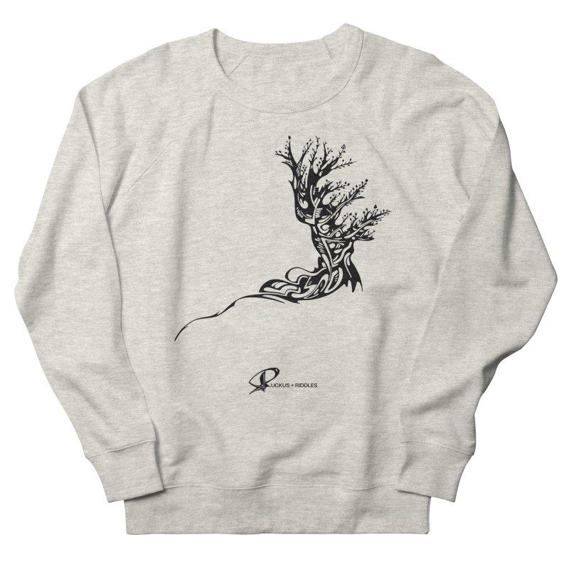 Tree 2020 Men's Sweatshirt by Ruckus + Riddles