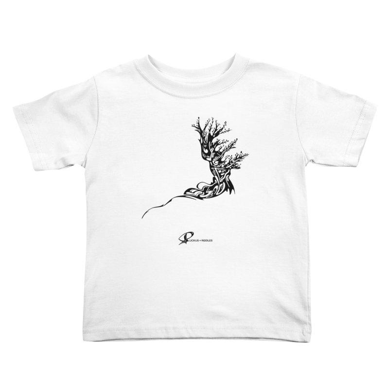 Tree 2020 Kids Toddler T-Shirt by Ruckus + Riddles
