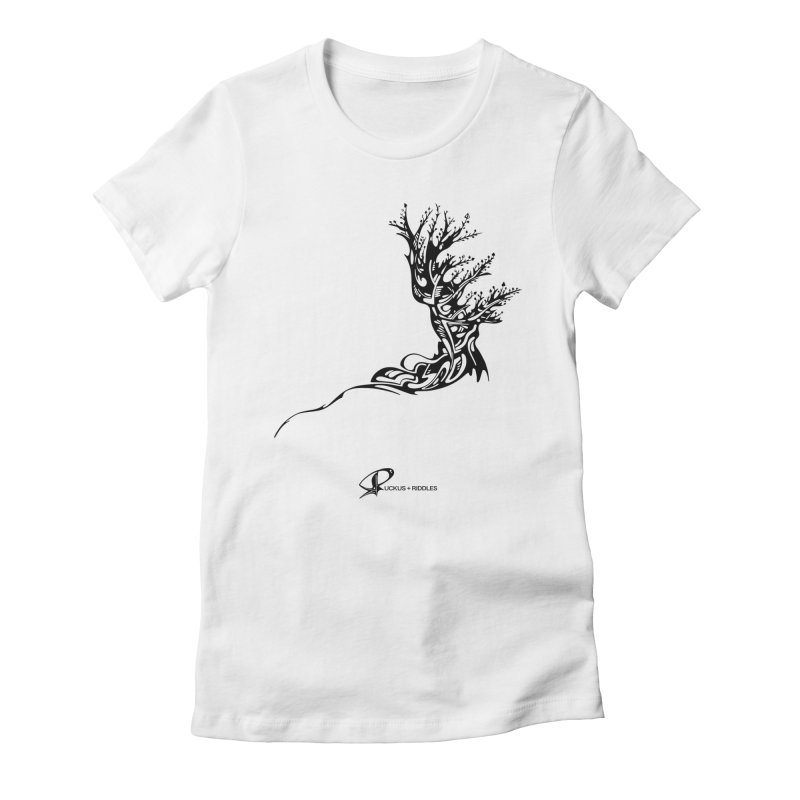 Tree 2020 Women's T-Shirt by Ruckus + Riddles