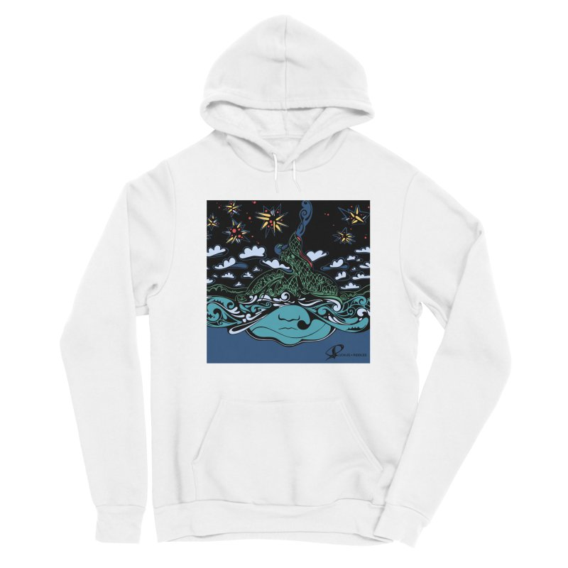 Mockabye 2020 Women's Pullover Hoody by Ruckus + Riddles