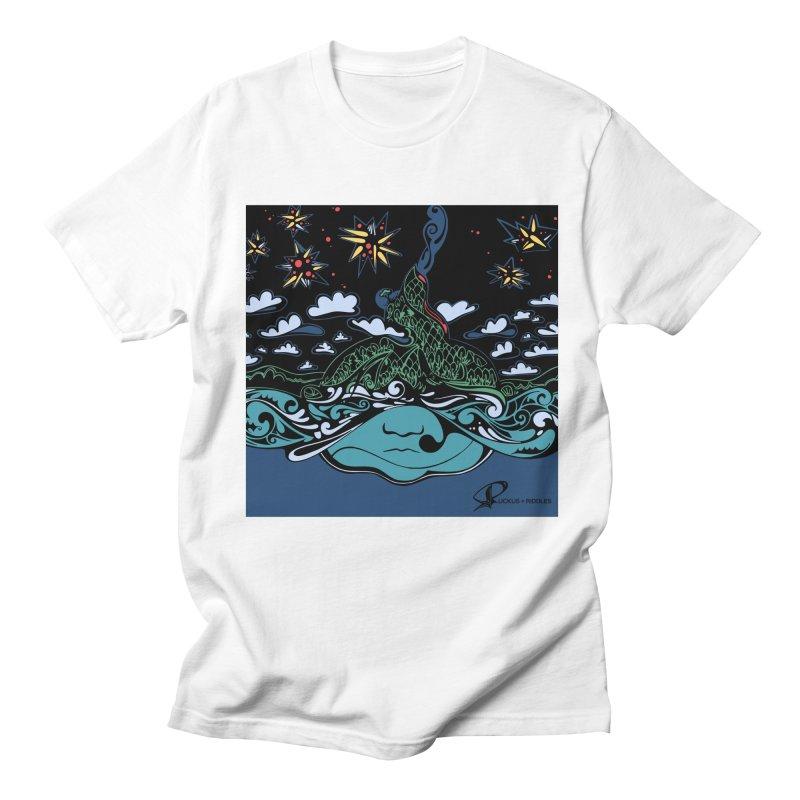 Mockabye 2020 Men's T-Shirt by Ruckus + Riddles