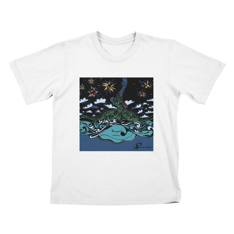 Mockabye 2020 Kids T-Shirt by Ruckus + Riddles