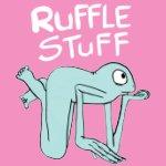 Logo for Ruffle Stuff