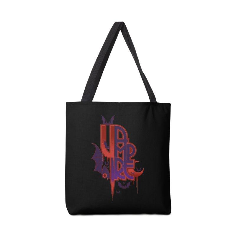 vampire Accessories Bag by rugiada's Artist Shop