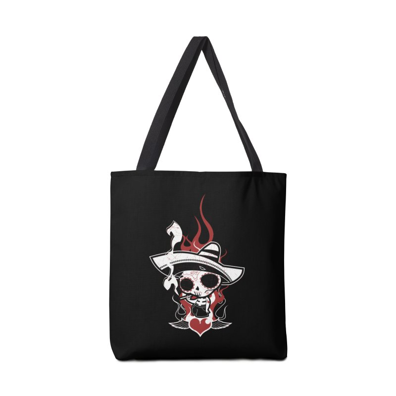 love Accessories Tote Bag Bag by rugiada's Artist Shop