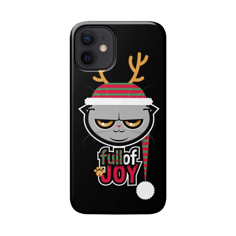 full of joy Accessories Phone Case by rugiada's Artist Shop