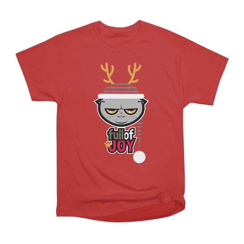 full of joy Women's T-Shirt by rugiada's Artist Shop