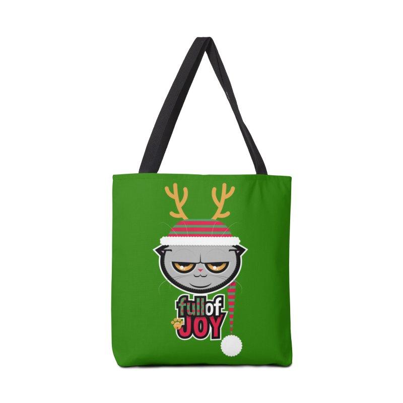 full of joy Accessories Bag by rugiada's Artist Shop