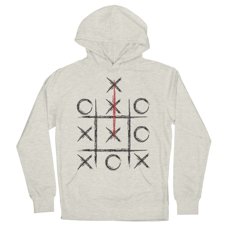Break The Rules Think Outside the Box Women's Pullover Hoody by ruifaria's Artist Shop