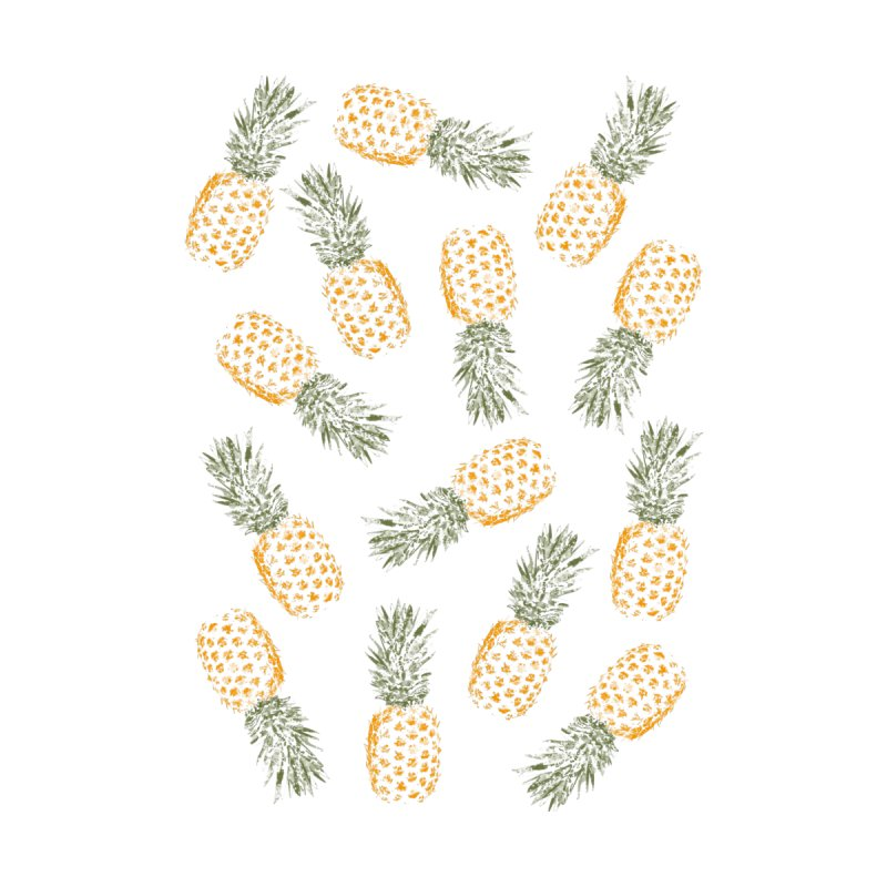 Pineapples by ruifaria's Artist Shop