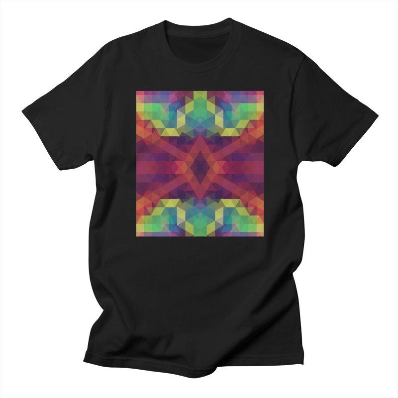 Empire Men's T-Shirt by ruifaria's Artist Shop