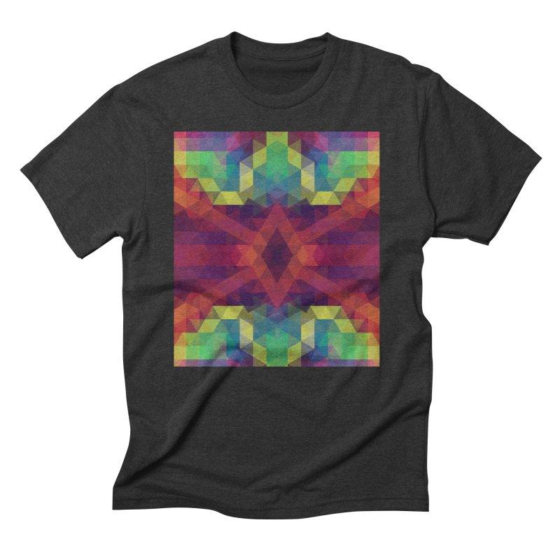 Empire Men's Triblend T-shirt by ruifaria's Artist Shop