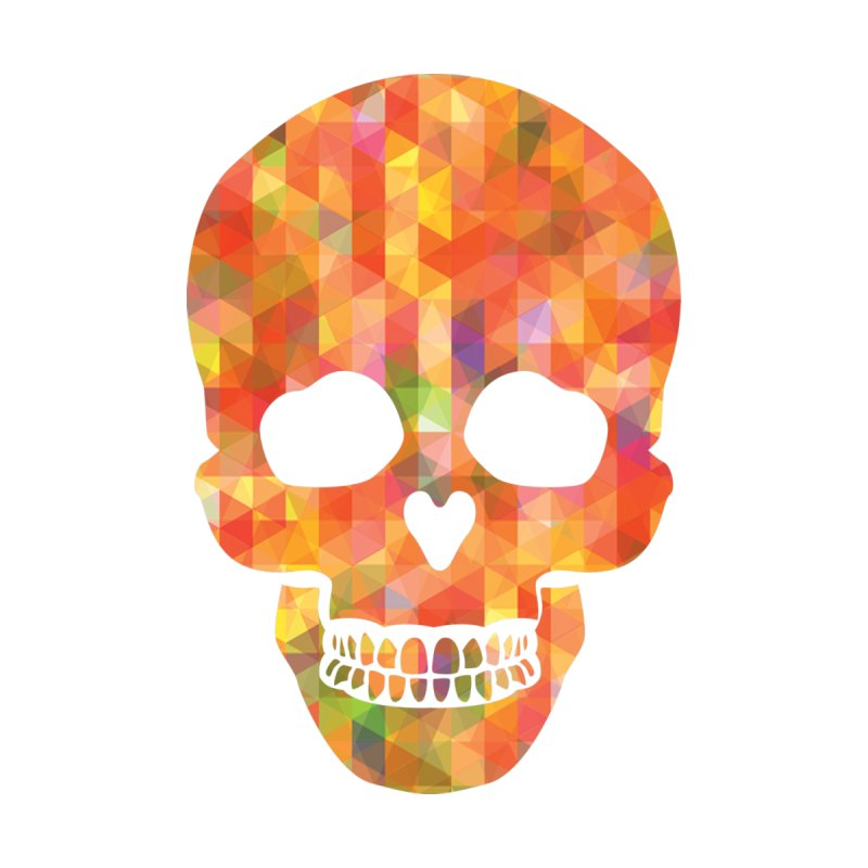 Fun Skull None  by ruifaria's Artist Shop