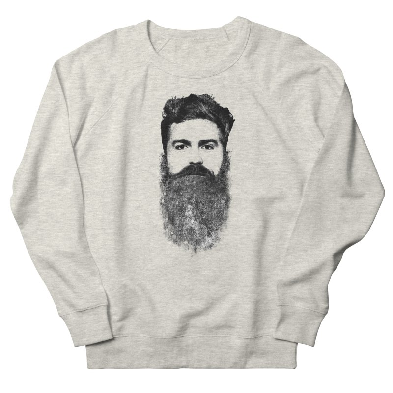 The Hipster Men's Sweatshirt by ruifaria's Artist Shop