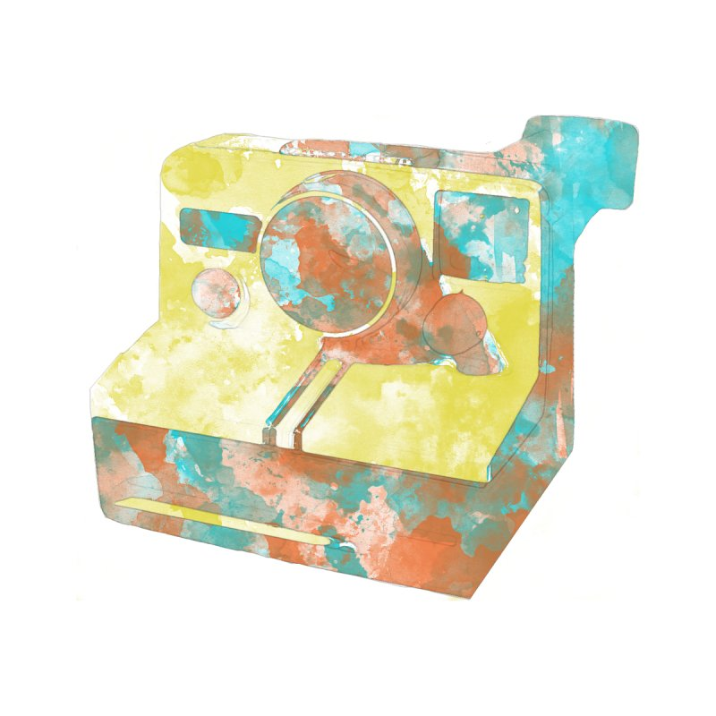 Polaroid None  by ruifaria's Artist Shop