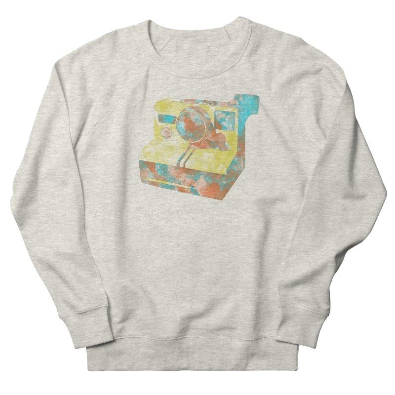 Polaroid Women's Sweatshirt by ruifaria's Artist Shop