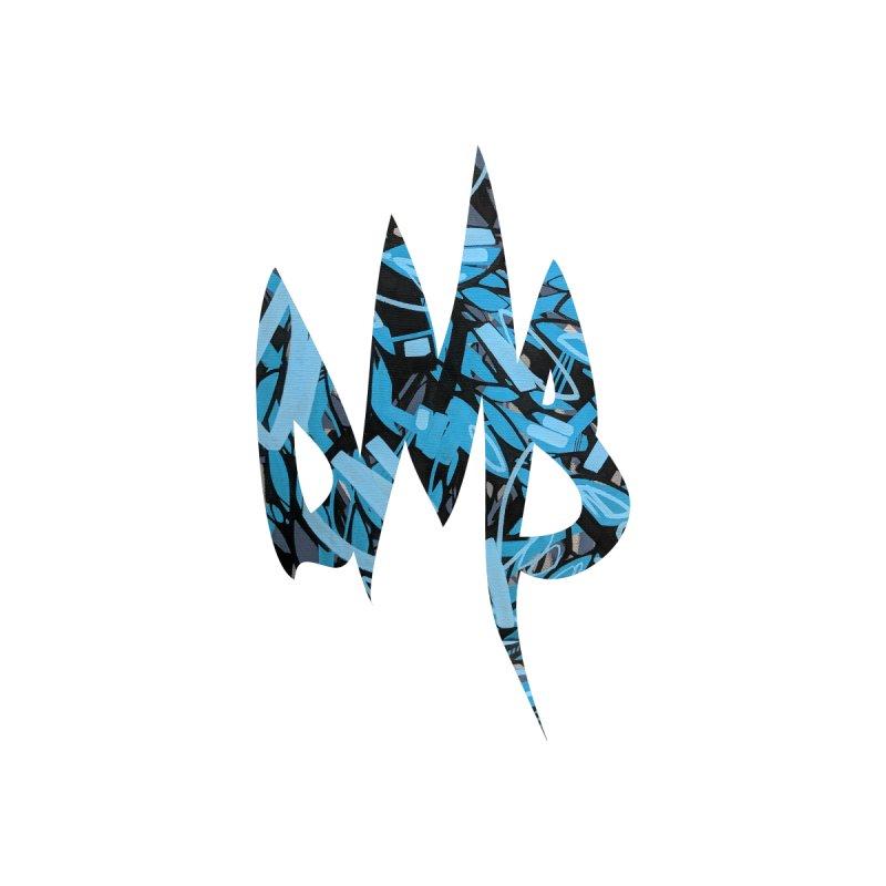 DMB Logotype Camo Detail by RunDMB's Artist Shop