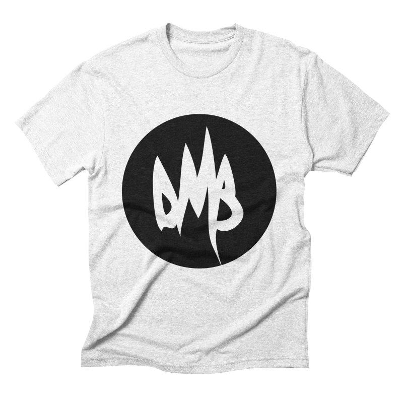 DMB Black   by RunDMB's Artist Shop