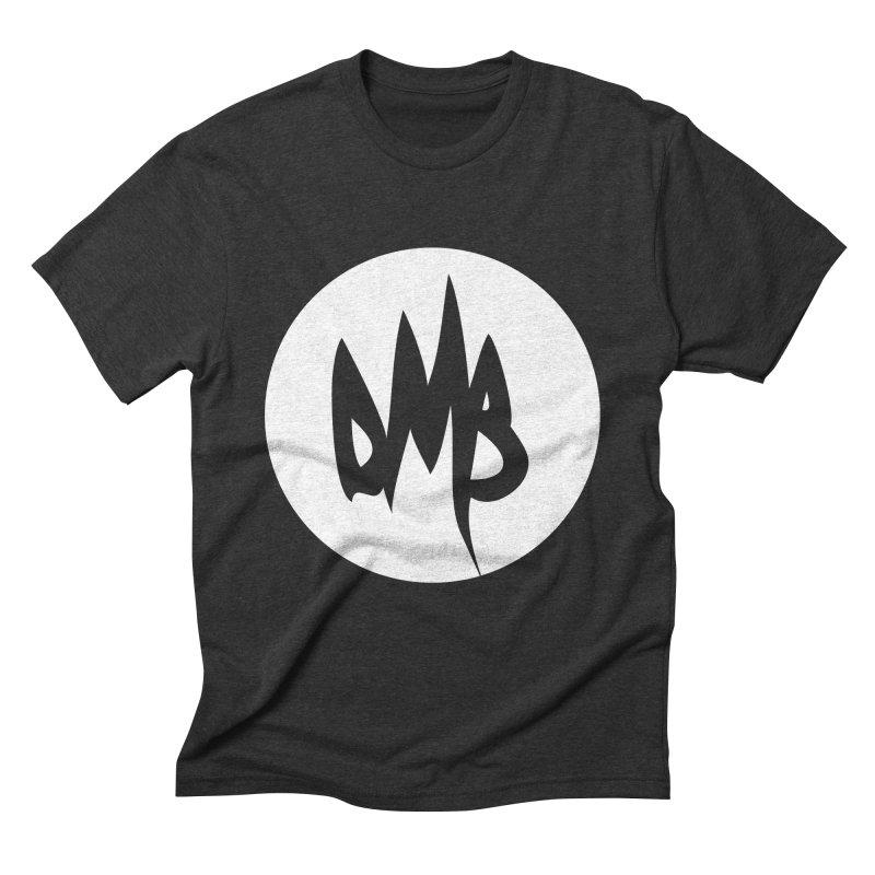 DMB White   by RunDMB's Artist Shop
