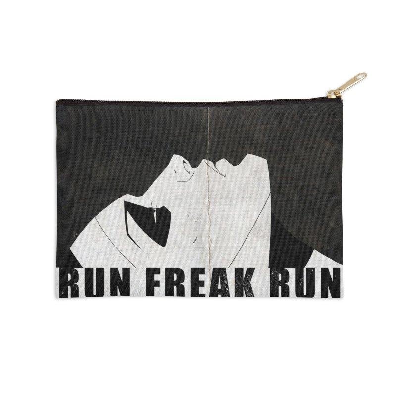 Two - Black Accessories  by Run Freak Run shop