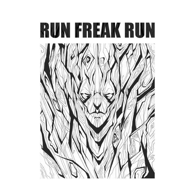 Gaiae Women's T-Shirt by Run Freak Run shop