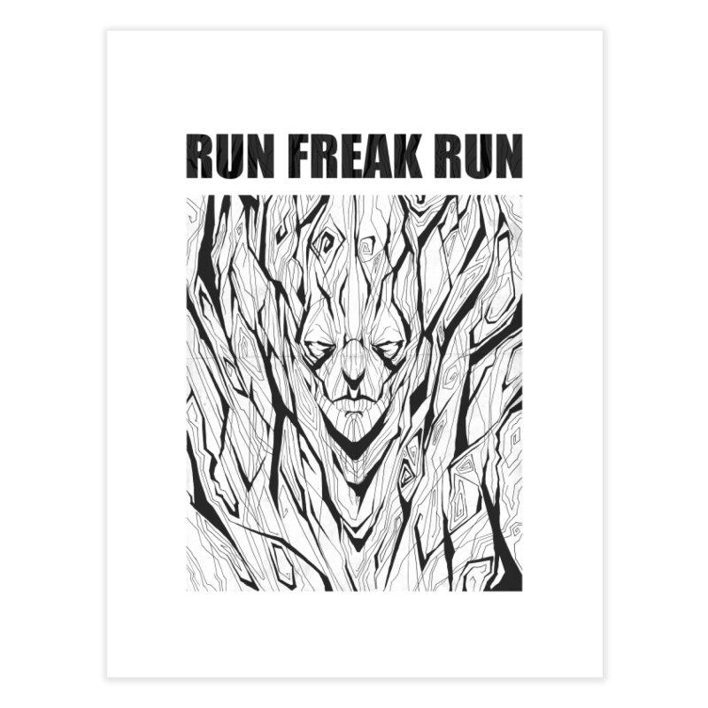 Gaiae Home  by Run Freak Run shop