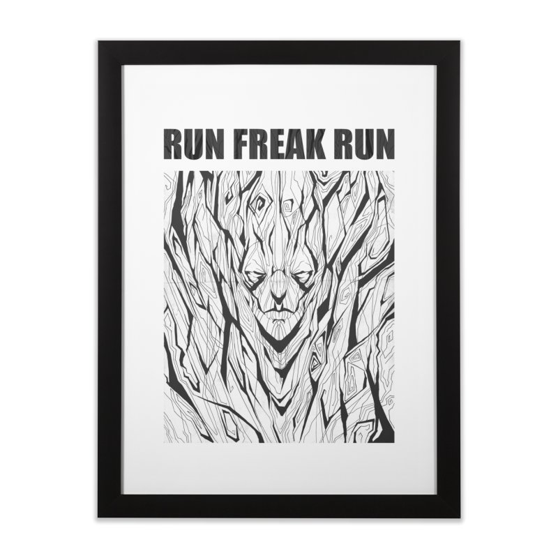 Gaiae Home  by Run Freak Run shop