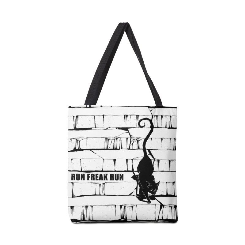 The cat Accessories  by Run Freak Run shop
