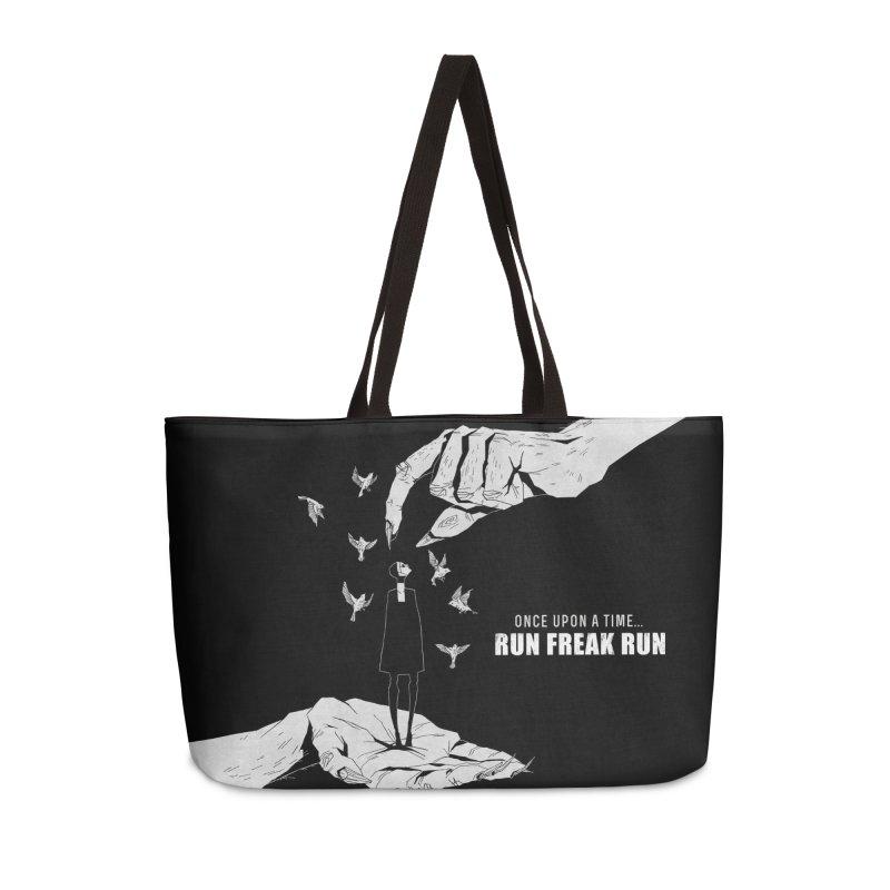 Birds Accessories Bag by Run Freak Run shop