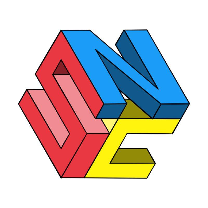 Nintendo Switch Craft 3D Logo by runjumpstomp's Artist Shop