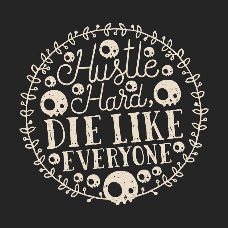 Die Like Everyone in  by Rupertbeard
