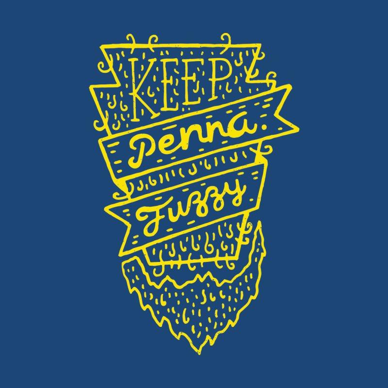 Keep Penna. Fuzzy by Rupertbeard