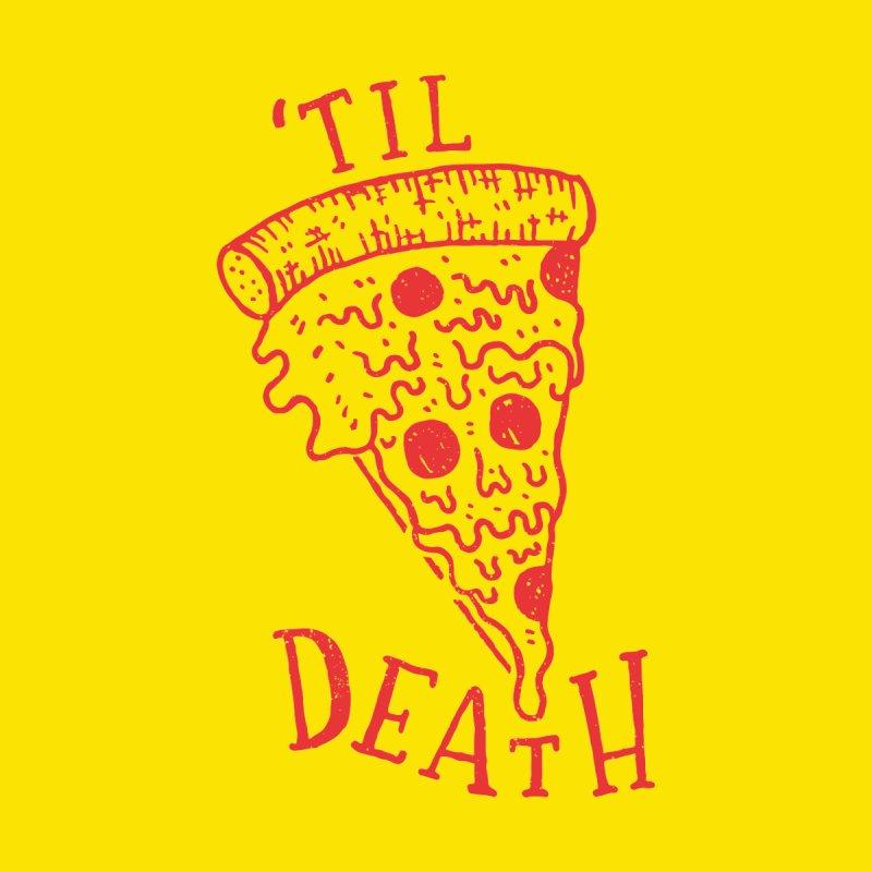 'Til Death by Rupertbeard