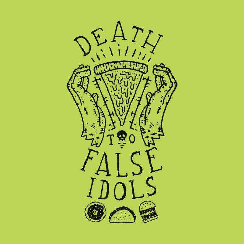 Death To False Idols by Rupertbeard