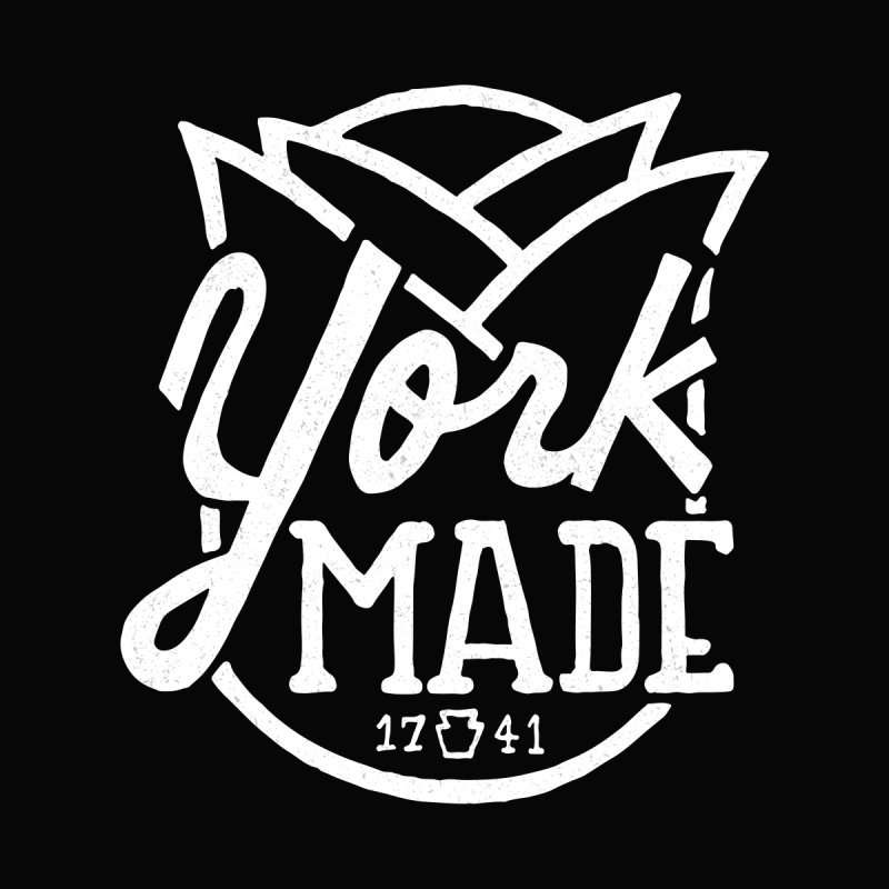 York Made by Rupertbeard